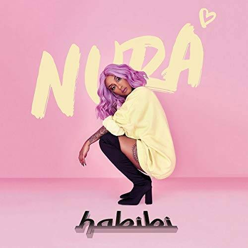 Nura - Habibi - Preis vom 25.02.2021 06:08:03 h
