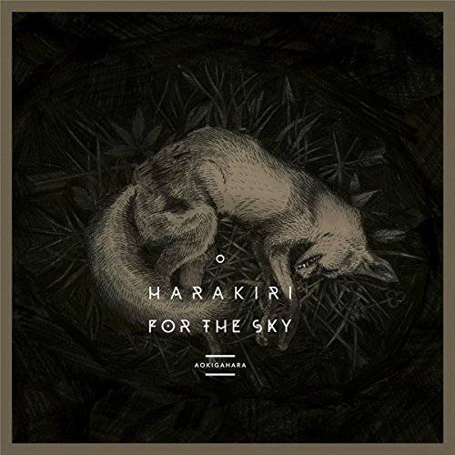 Harakiri for the Sky - Aokigahara - Preis vom 20.10.2020 04:55:35 h