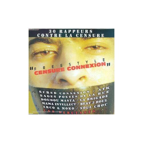 30 Rappeurs Contre La Censure - Censure Connexion - Preis vom 10.05.2021 04:48:42 h
