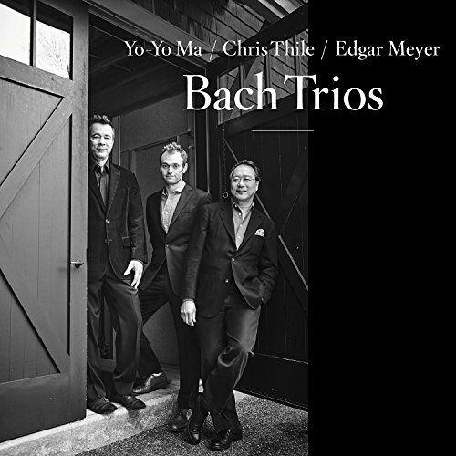 Chris Thile - Bach Trios - Preis vom 06.09.2020 04:54:28 h