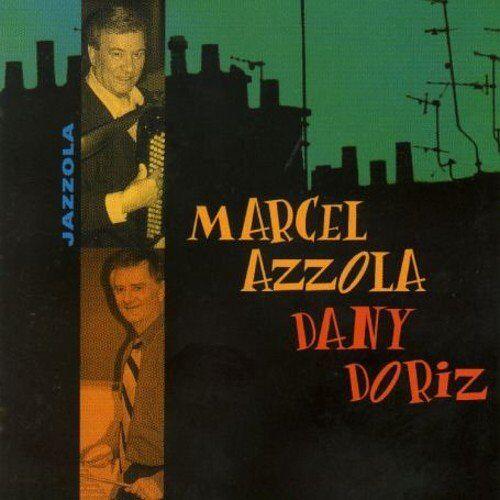 Marcel Azzola - Jazzola - Preis vom 25.02.2021 06:08:03 h