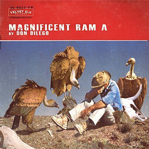 Don Dilego - Magnificent Ram a - Preis vom 15.02.2020 06:02:38 h