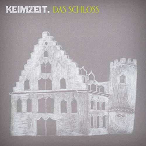Keimzeit - Das Schloss [Vinyl LP] - Preis vom 24.02.2021 06:00:20 h