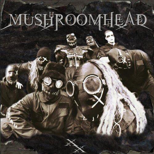 Mushroomhead - XX - Preis vom 27.02.2021 06:04:24 h