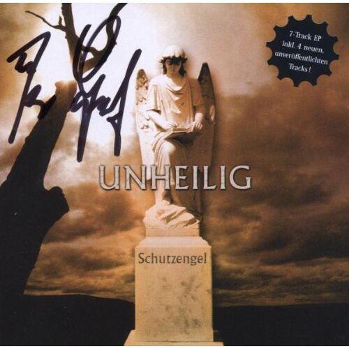 Unheilig - Schutzengel Ep - Preis vom 20.10.2020 04:55:35 h