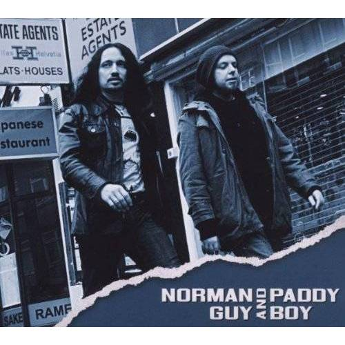 Guy, Norman & Boy, Paddy - Norman Guy and Paddy Boy - Preis vom 13.04.2021 04:49:48 h