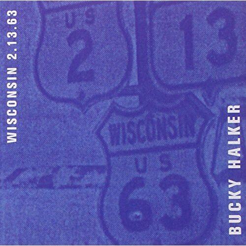 Bucky Halker - Wisconsin 2. 12. 63 - Preis vom 06.05.2021 04:54:26 h