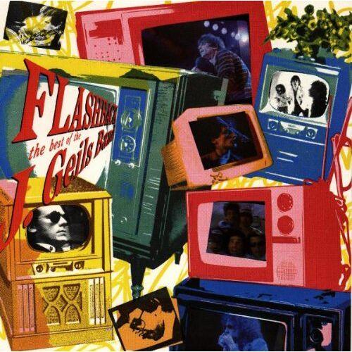 J.Geils Band - Best of - Preis vom 20.10.2020 04:55:35 h