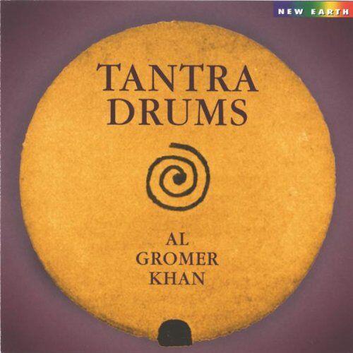 Al Gromer Khan - Tantra Drums - Preis vom 22.01.2020 06:01:29 h