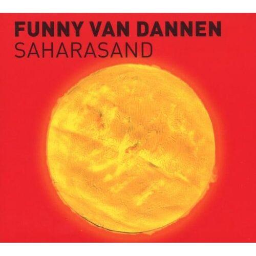 Dannen, Funny Van - Saharasand - Preis vom 19.01.2021 06:03:31 h