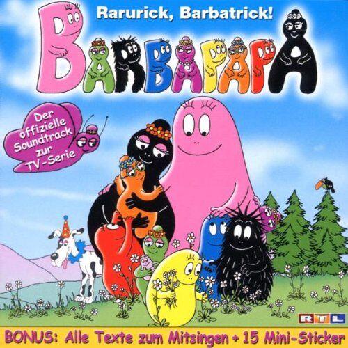 Various - Barbapapa - Preis vom 07.05.2021 04:52:30 h