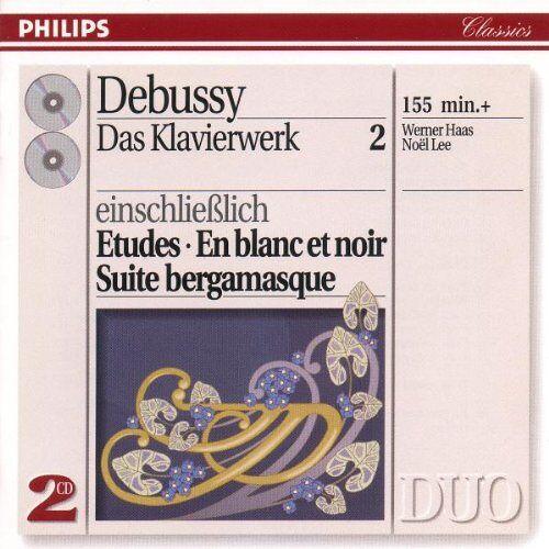 W. Haas - Klaviermusik Vol.2 - Preis vom 15.04.2021 04:51:42 h