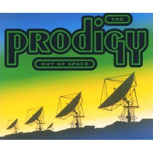 the Prodigy - Out of Space - Preis vom 14.04.2021 04:53:30 h