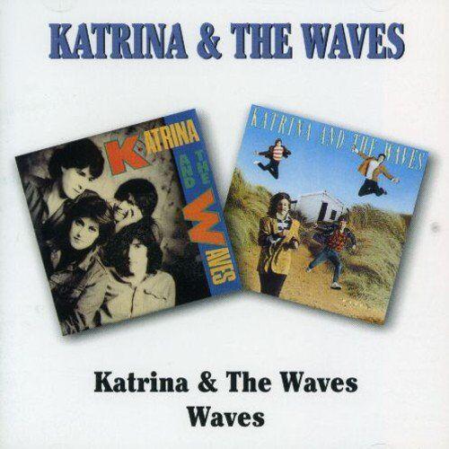 Katrina & The Waves - Katrina & the Waves/Waves - Preis vom 25.02.2021 06:08:03 h