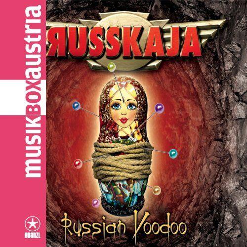 Russkaja - Russian Voodoo - Preis vom 19.10.2020 04:51:53 h
