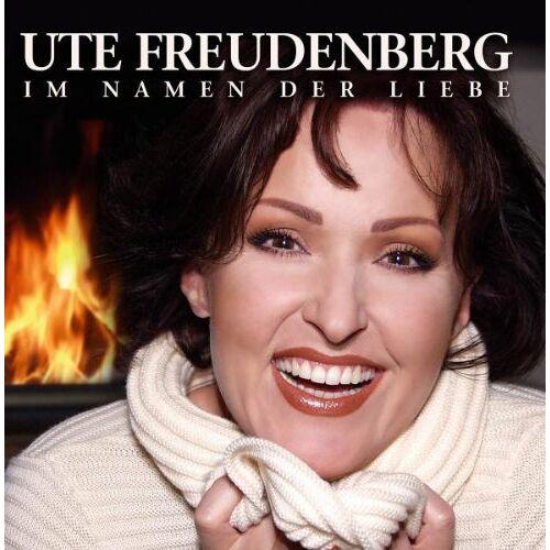 Ute Freudenberg - Im Namen der Liebe - Preis vom 18.04.2021 04:52:10 h