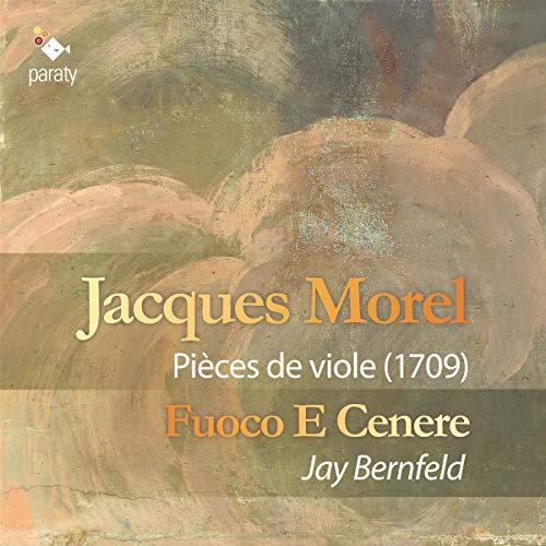 Jay Bernfeld - Pieces de Viole - Preis vom 10.05.2021 04:48:42 h
