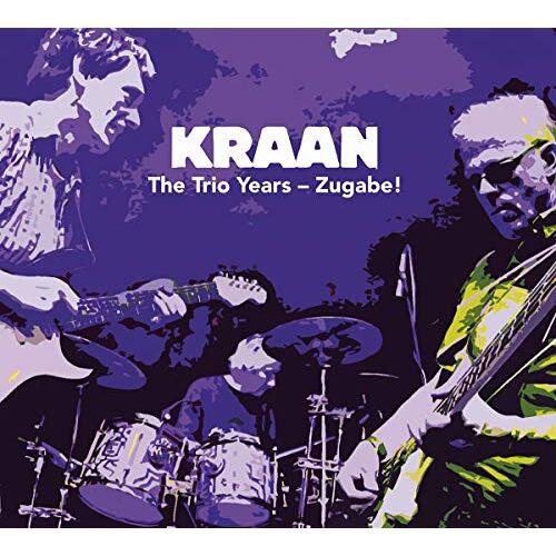Kraan - The Trio Years - Zugabe! - Preis vom 13.04.2021 04:49:48 h