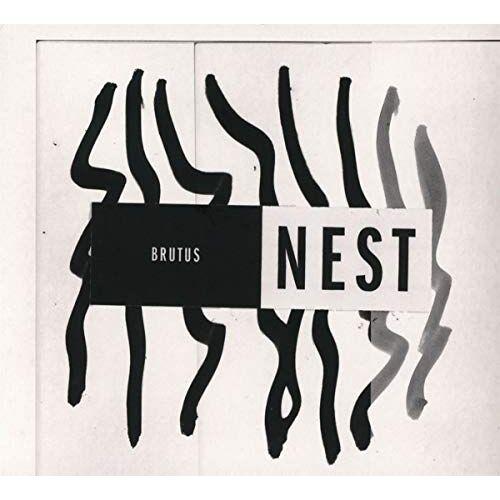 Brutus - Nest - Preis vom 06.03.2021 05:55:44 h