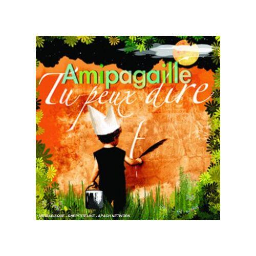 Amipagaille - Tu Peux Dire - Preis vom 21.04.2021 04:48:01 h