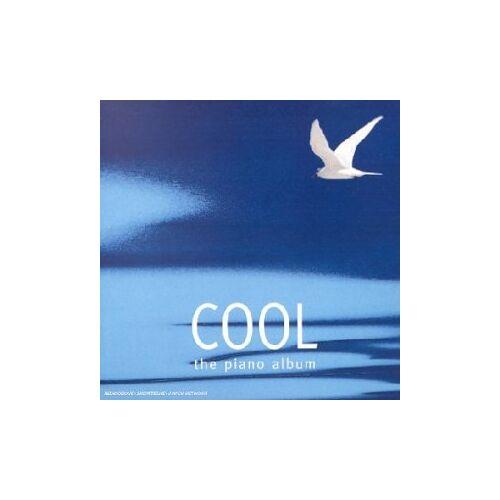 Various - Cool Vol.4:the Piano Album - Preis vom 09.04.2021 04:50:04 h