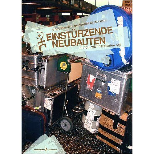 Einstürzende Neubauten - Einstürzende Neubauten- On tour with neubauten.org - Preis vom 28.02.2021 06:03:40 h