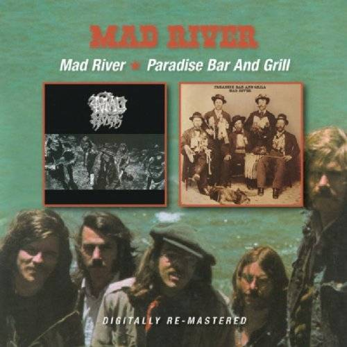 Mad River - Mad River/Paradise Bar & Grill - Preis vom 24.02.2021 06:00:20 h