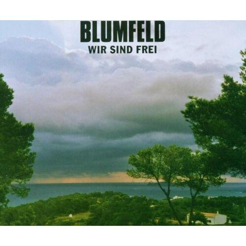 Blumfeld - Wir Sind Frei - Preis vom 11.11.2019 06:01:23 h