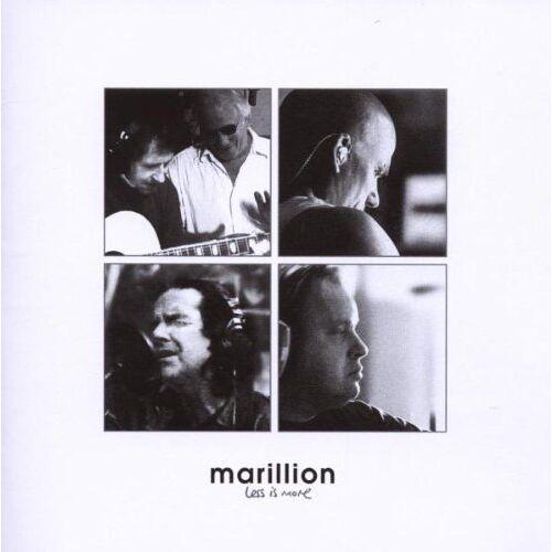 Marillion - Less Is More - Preis vom 20.10.2020 04:55:35 h