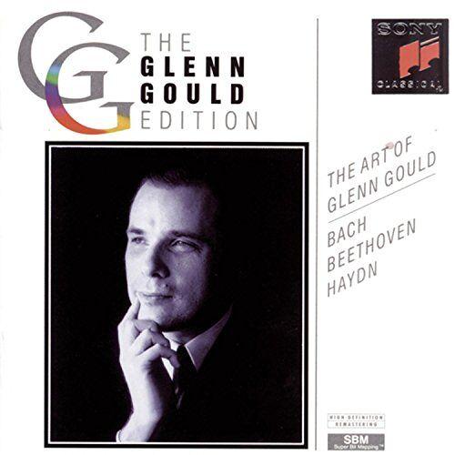 Glenn Gould - The Art of Glenn Gould - Preis vom 12.05.2021 04:50:50 h