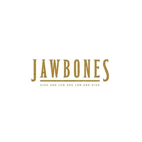 Jawbones - High And Low And Low And High - Preis vom 07.04.2021 04:49:18 h