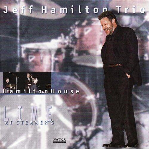 Jeff Hamilton - Hamilton House - Preis vom 06.09.2020 04:54:28 h