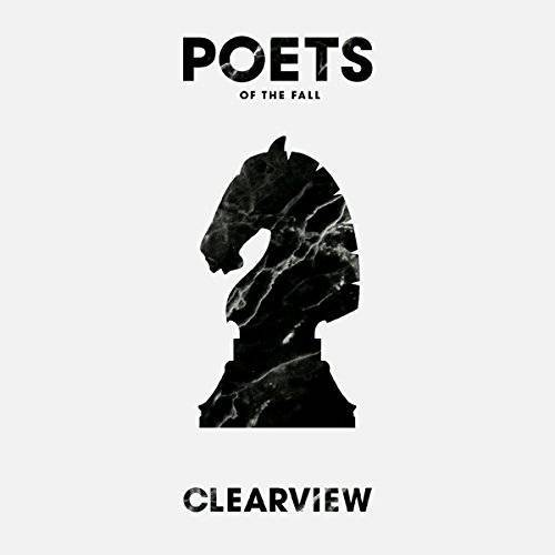 Poets of the Fall - Clearview - Preis vom 20.10.2020 04:55:35 h