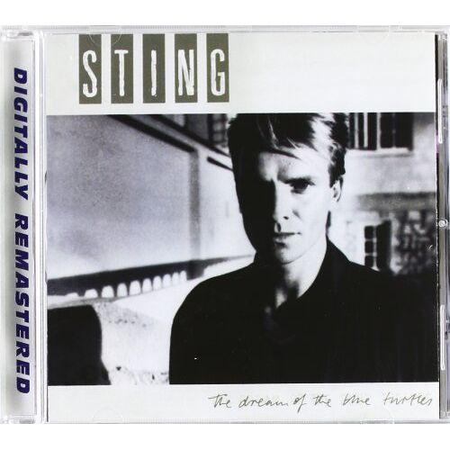 Sting - The Dream of the Blue Turtles - Preis vom 21.01.2020 05:59:58 h