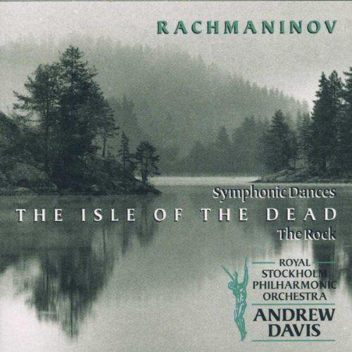 Andrew Davis - Symphonische Tänze Op. 45 / Fels / - Preis vom 21.10.2020 04:49:09 h