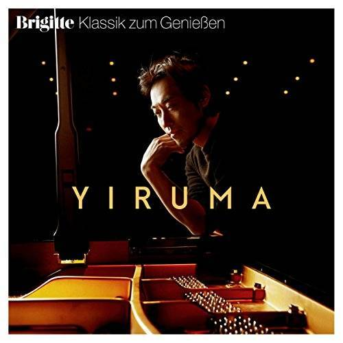 Yiruma - Brigitte Klassik Zum Genießen: Yiruma - Preis vom 20.10.2020 04:55:35 h