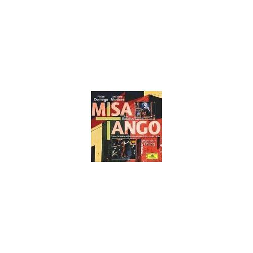 Domingo - Misa Tango - Preis vom 17.10.2019 05:09:48 h