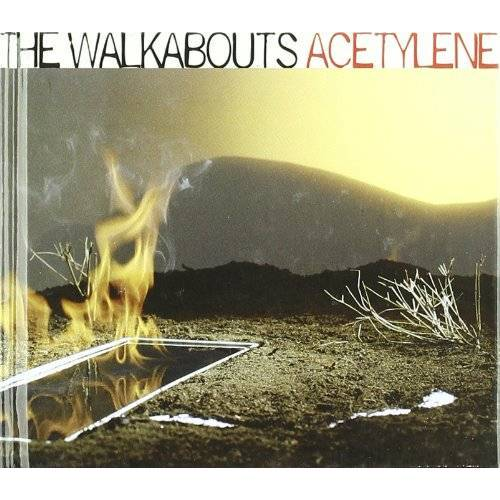 the Walkabouts - Acetylene - Preis vom 27.02.2021 06:04:24 h