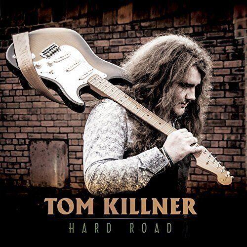 Tom Killner - Hard Road - Preis vom 18.04.2021 04:52:10 h