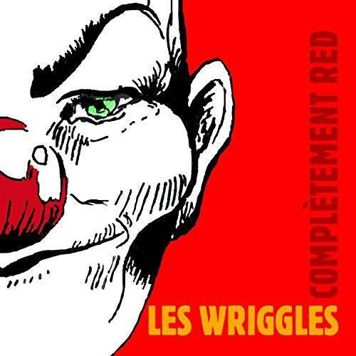 les Wriggles - Completement Red - Preis vom 20.10.2020 04:55:35 h