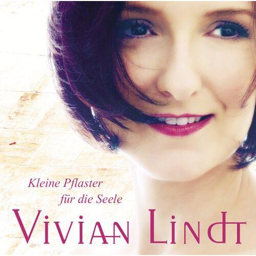 Vivian Lindt - Kleine Pflaster für die Seele - Preis vom 18.10.2020 04:52:00 h