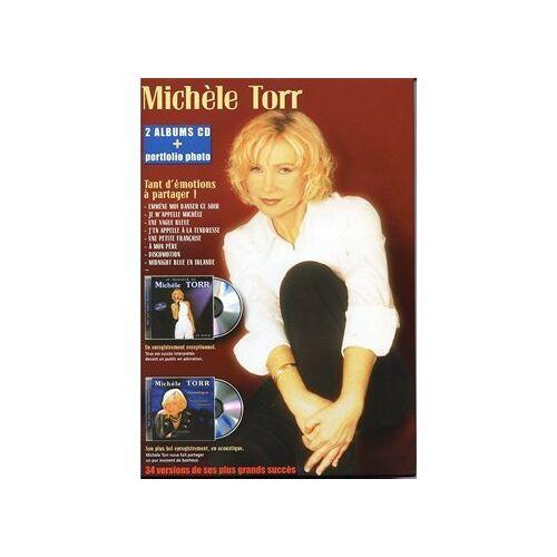 Michele Torr - Coffret Michèle Torr - Preis vom 04.09.2020 04:54:27 h