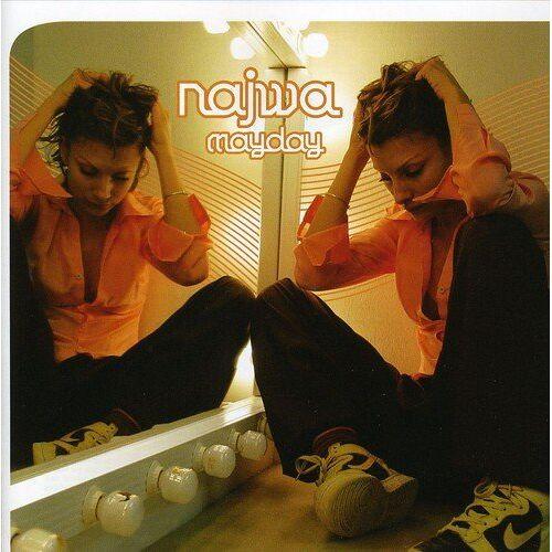 Najwa - Mayday - Preis vom 24.02.2021 06:00:20 h