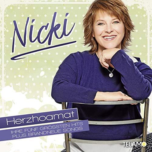 Nicki - Herzhoamat - Preis vom 05.03.2021 05:56:49 h