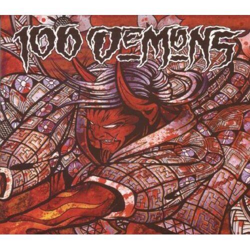 100 Demons - Preis vom 16.05.2021 04:43:40 h