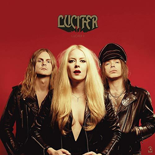 Lucifer - Lucifer II [Vinyl LP] - Preis vom 15.01.2021 06:07:28 h