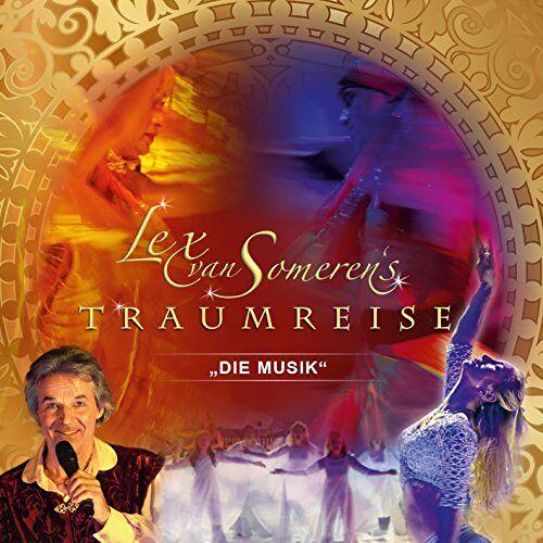 Lex van Someren - Traumreise - Preis vom 09.05.2021 04:52:39 h