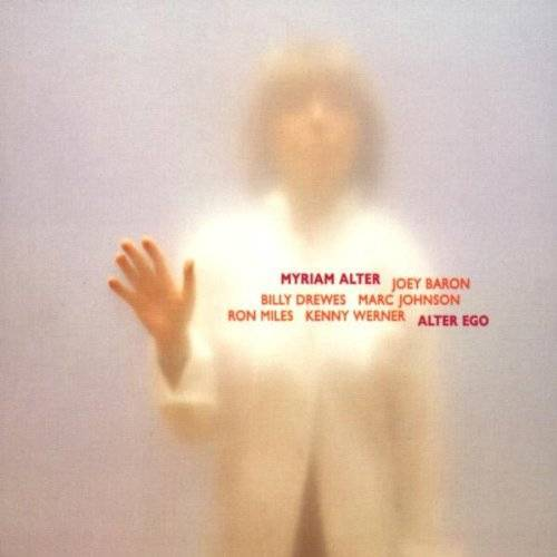 Myriam Alter - Alter Ego - Preis vom 17.04.2021 04:51:59 h