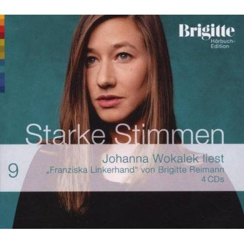 - (Brigitte)Franziska Linkerhand - Preis vom 10.04.2021 04:53:14 h