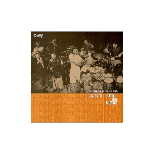 Va-Jazz on the Latin Side All- - The Jazz on the Latin Side Allstars - Preis vom 23.10.2020 04:53:05 h